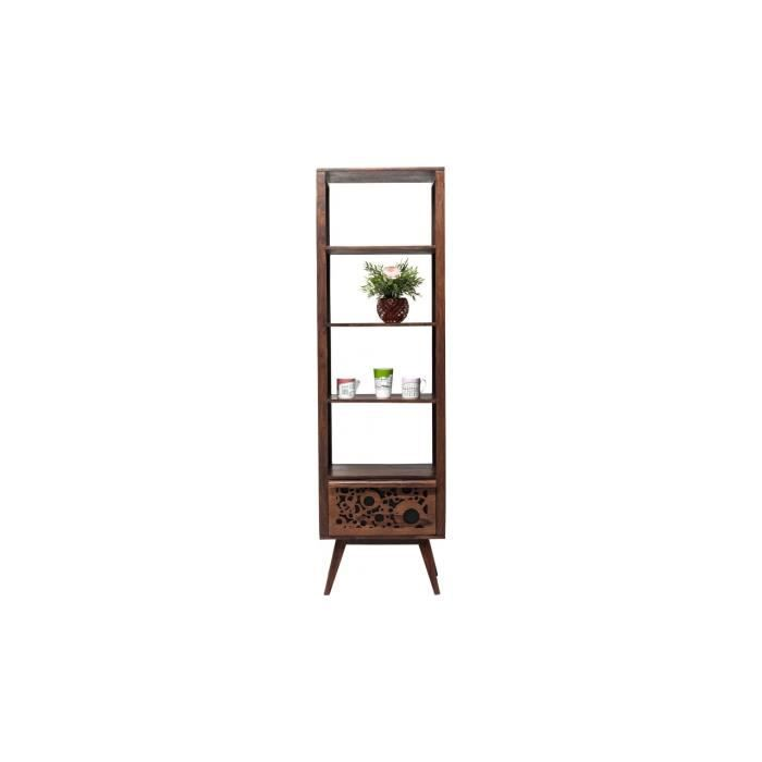 Etag re visual delight 180x55 cm kare design achat vente meuble tag re e - Etagere 40 cm largeur ...