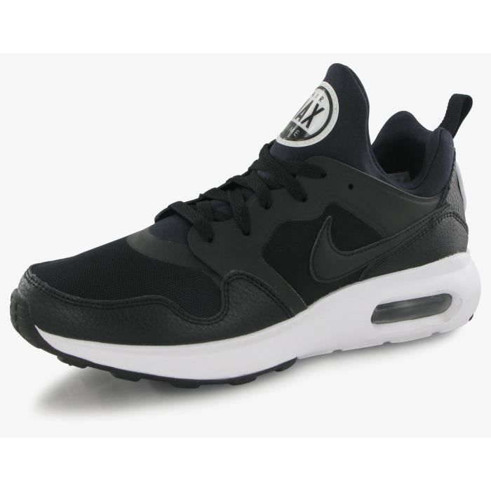 new styles 6a309 c3bad BASKET Nike Air Max Prime noir, baskets mode homme
