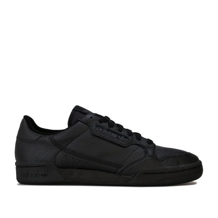 adidas Originals Baskets Continental 80 Noir Homme