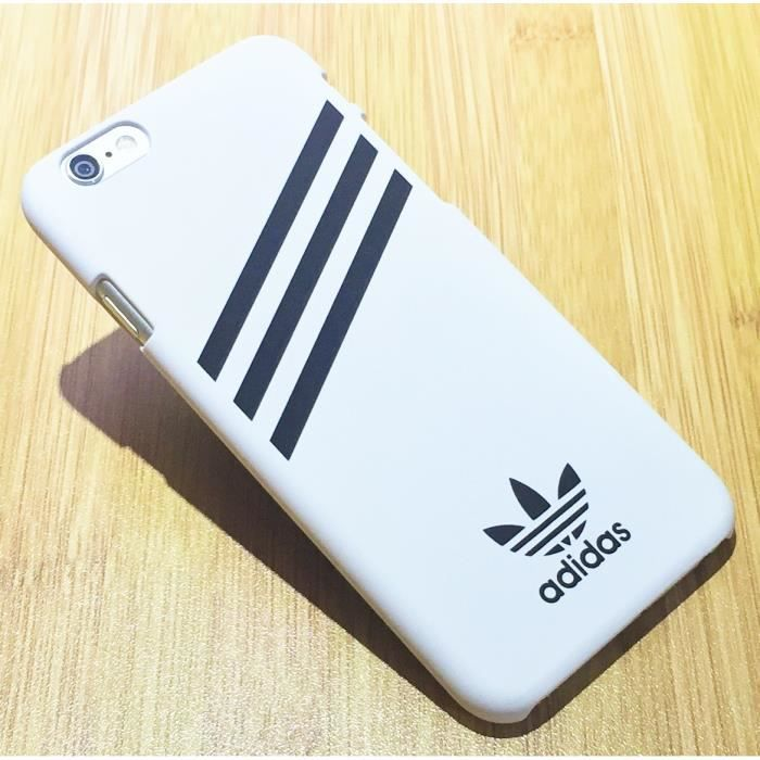 coque d iphone 7 adidas