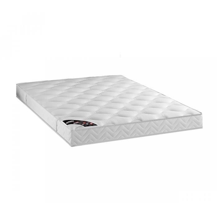 matelas dunlopillo salom 160x200 achat vente matelas soldes cdiscount. Black Bedroom Furniture Sets. Home Design Ideas
