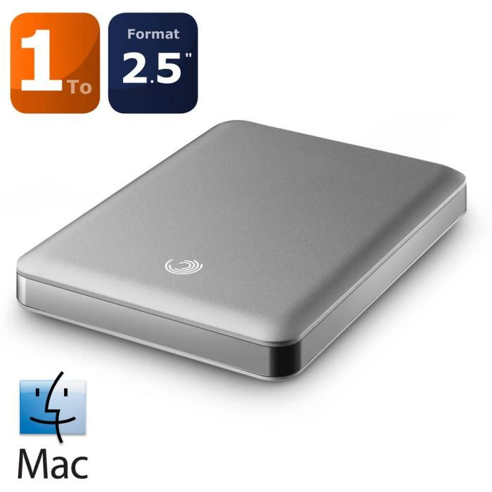 seagate 1to goflex pour mac disque dur achat vente. Black Bedroom Furniture Sets. Home Design Ideas