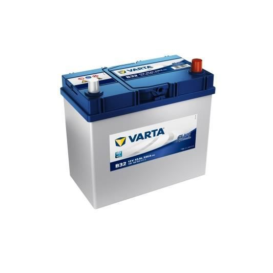 batterie voiture varta blue dynamic e43