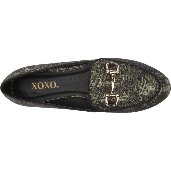 Xoxo Paire Slip-on Loafer UV6PG Taille-40 1-2
