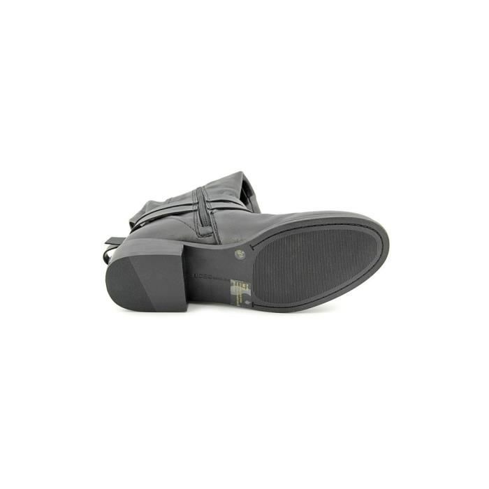 BCBGeneration KurtCuir Botte
