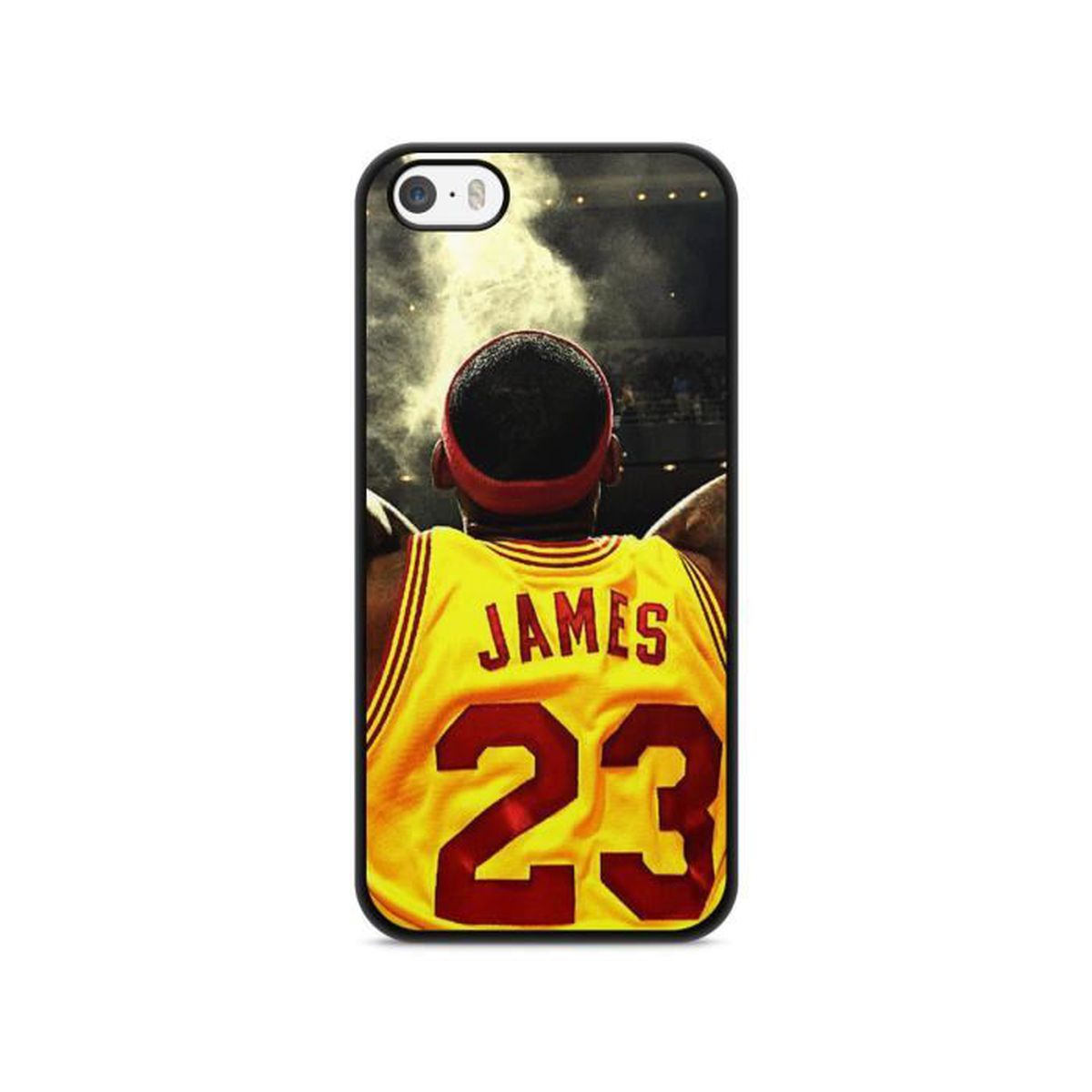 coque iphone 4 4s lebron james jordan nba basket