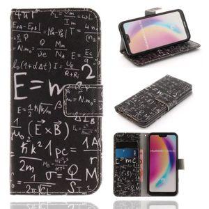 HOUSSE - ÉTUI Housse Huawei P20 Lite (5.84