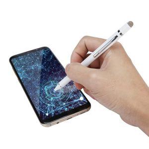 STYLET - GANT TABLETTE 1PCS Écran tactile stylet universel pour iPhone iP