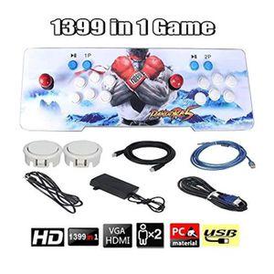 JEU CONSOLE RÉTRO Mecanique SHLOX 1399 console de jeux d'arcade - pa