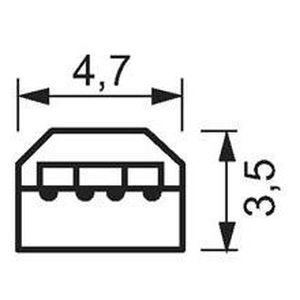CÂBLE INFORMATIQUE Câble adaptateur data Usb 1.1 et 2.0, 1.8m