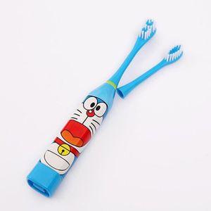 BROSSE A DENTS ÉLEC Brosse à dents électrique pour enfant brossette de