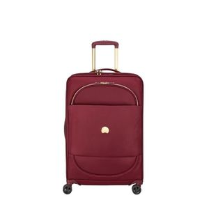 VALISE - BAGAGE Valise Montrouge 68 cm 69 04 ROUGE 0053|Unique