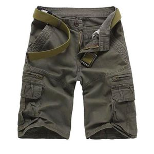 BERMUDA Bermuda Homme Gris Marque Luxe Shorts Camouflage C