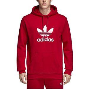 sweat adidas femme rouge, le meilleur porte . vente de