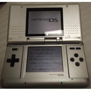 CONSOLE DS LITE - DSI Nintendo DS Console Silver[NDS]