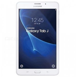 TABLETTE TACTILE Sam Galaxy Tab J 7.0 8Go blanc  TABLETTE TACTILE