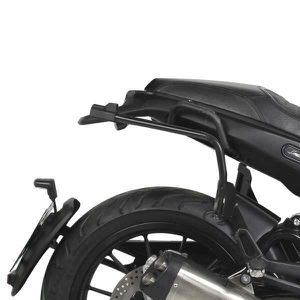 Accessoires SHAD BENELLI Leoncino 502I de 2018 moto 3p System Top Master NEUF
