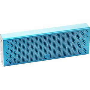 ENCEINTE NOMADE XIAOMI Mi Enceinte Bluetooth - 6 W - Bleu