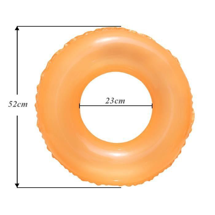 Bras gonflables pour hommes et femmes épaissis par adulte sous l'anneau de natation PACK PRODUITS DE FITNESS ET MUSCULATION_LR1836