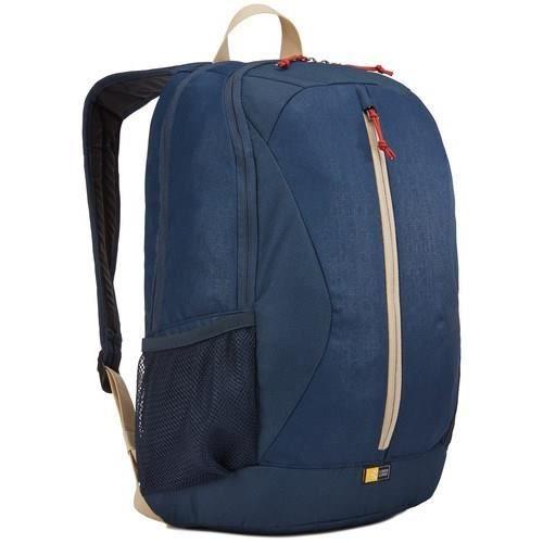 "Sac à dos 15,6'' - Case Logic Ibira Backpack 15.6"" - IBIR-115 DRESS BLUE"
