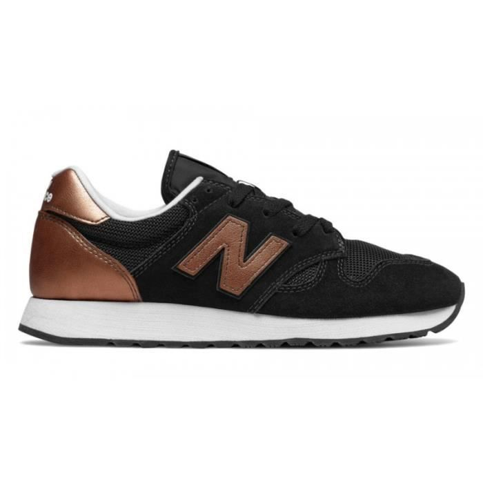 BASKET - new balance wl520