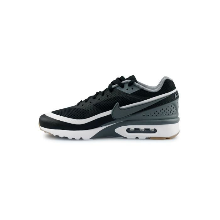 new cheap store exclusive shoes NIKE Basket Homme Air Max Bw Ultra 819475-008 - Synthétique - Noir ...