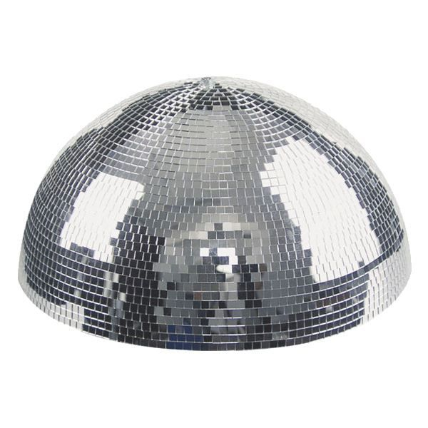 boule facettes half mirrorball 30 cm boule a facettes. Black Bedroom Furniture Sets. Home Design Ideas