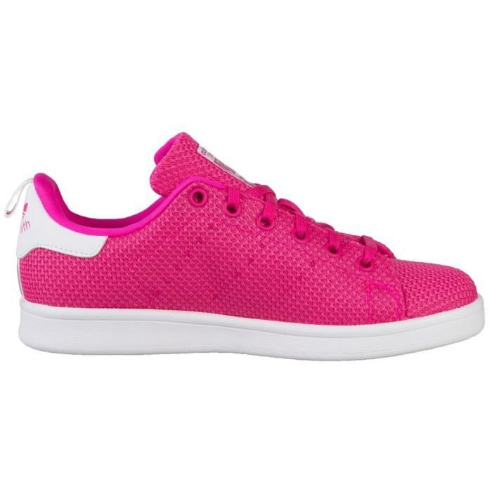 Chaussures Adidas Stan Smith CK J