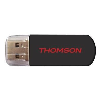 CLE USB THOMSON 64G BLACK