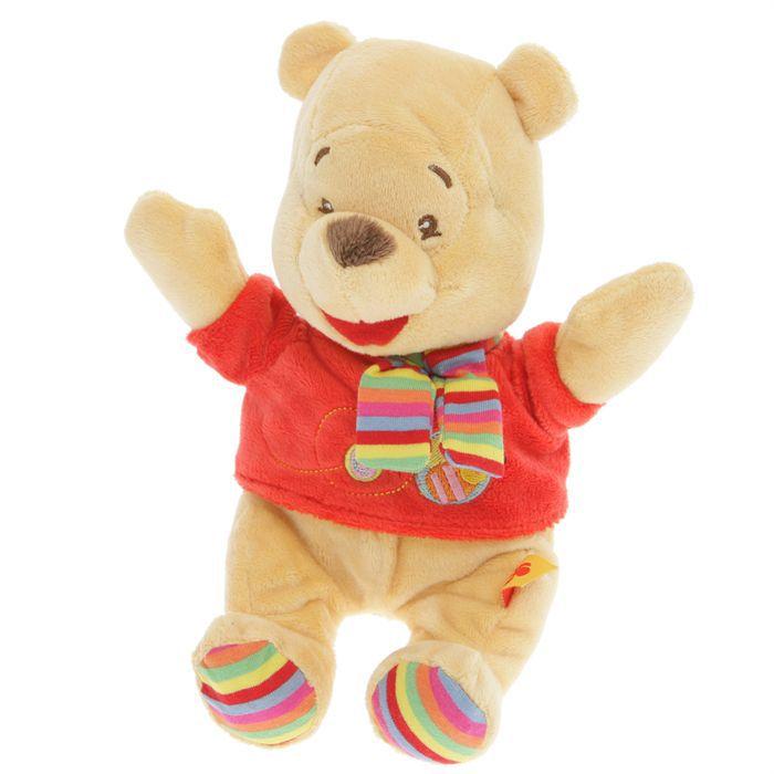 DISNEY Baby Peluche Winnie 23 cm