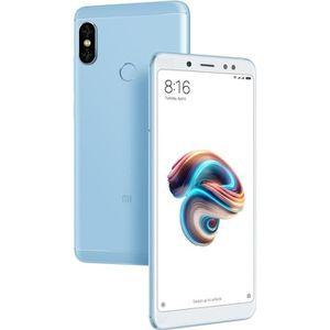 SMARTPHONE XIAOMI Redmi Note 5 bleu 64Go