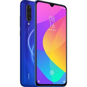 SMARTPHONE XIAOMI Mi 9 Lite Bleu 64 Go