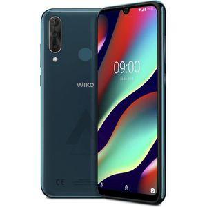 SMARTPHONE WIKO View 3 Pro Ocean 64Go