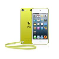 Baladeur Vid�o APPLE IPOD TOUCH5EG JAUNE 64GO