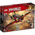 Lego ninjago 6 ans
