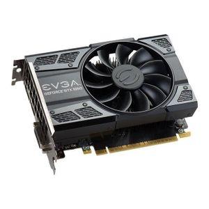 CARTE GRAPHIQUE INTERNE EVGA Carte graphique EVGAGeForce GTX 1050 - 2 Go G