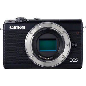 APPAREIL PHOTO COMPACT CANON EOS M100
