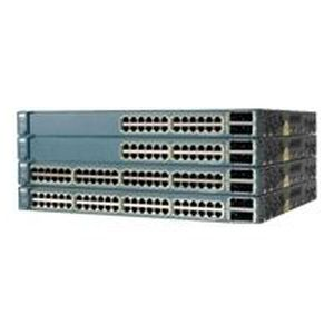 SWITCH - HUB ETHERNET  48-Port Multi-Layer Ethernet Switch Catal. 3560-E