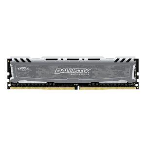MÉMOIRE RAM MICRON Mémoire de RAM Sport LT - 8GB DDR4 3000 MT/