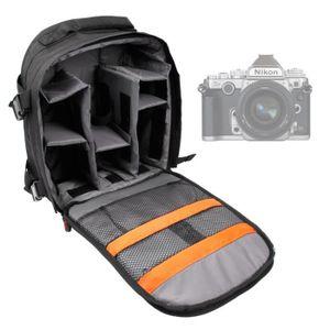 SAC PHOTO Sac à dos modulable pour Nikon 1J1, 1J 2, F6, FM10