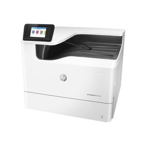 IMPRIMANTE HP PageWide Pro 750dw - Imprimante - couleur - Rec