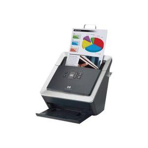 SCANNER HP ScanJet N7710 Document Sheetfeed Scanner Scanne