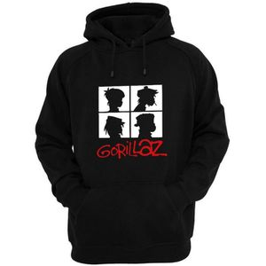 SWEATSHIRT Sweat Shirt Gorillaz