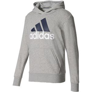 pull adidas blanc homme