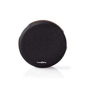 ENCEINTE NOMADE NEDIS Enceinte Bluetooth® | 24 W | Étanche | Poign