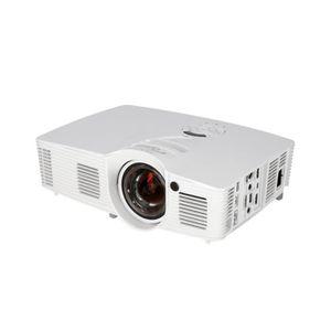 Vidéoprojecteur Optoma GT1080 Darbee Optoma GT1080 Darbee