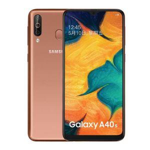SMARTPHONE Samsung Galaxy A40s 6Go 64Go 4G LTE Android Smartp