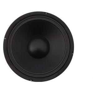CHAINE HI-FI Haut parleur grave Hi-Fi 20 cm/125 Wrms membrane p