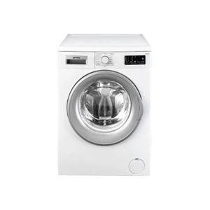 LAVE-LINGE Smeg LBW610CIT Machine à laver pose libre largeur