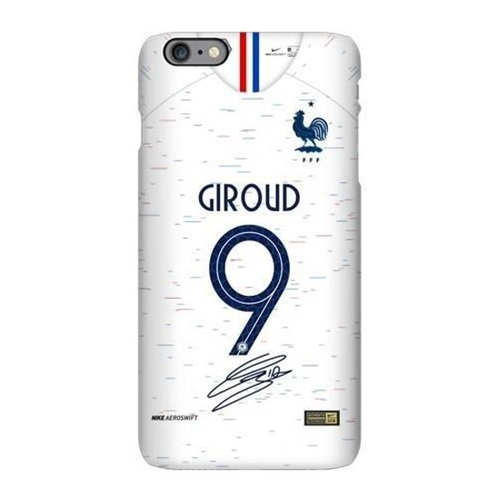 coque iphone x giroud